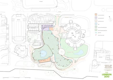 zoo floor plan 1000 images about zoo exhibit design i on pinterest