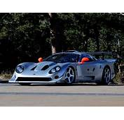 1997 Callaway C7R GT1 Chevrolet Corvette Supercar Race
