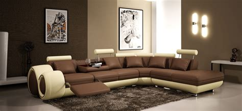 Sofa Leter L Warna Coklat how to go about selecting the fabric for your sofa la