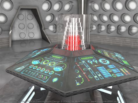 Tardis Console Room by Gallery For Gt Second Tardis Interior