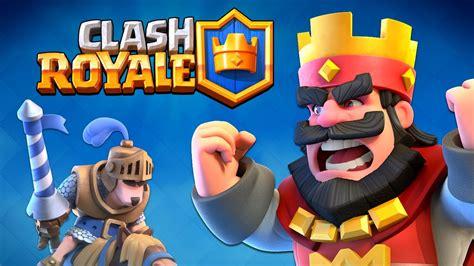 Kaos Clash Royale 01 clash royale future hack