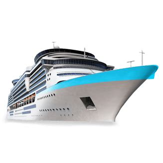 ferry boat emoji free cruise ship png transparent images download free