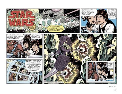 wars the classic newspaper comics vol 3 wars a russ manning birthday celebration 13th