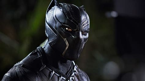 wallpaper black panther black panther hd wallpapers hd wallpapers id 20835