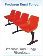 Kursi Tunggu Fiberglass produsen kursi fiberglass jakarta