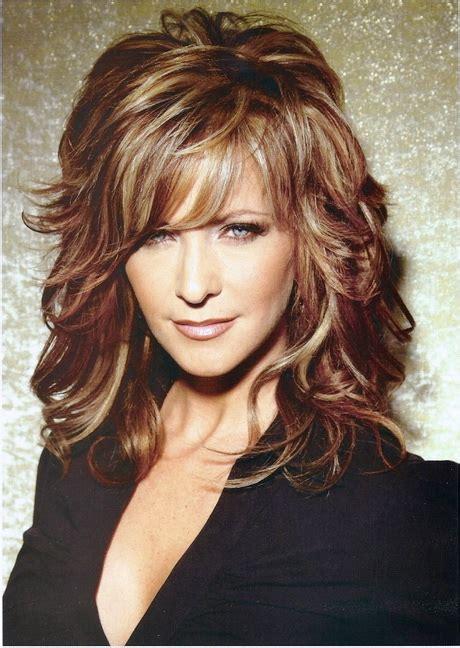 Layers Hairstyle by Medium Length Layered Hairstyles 2014