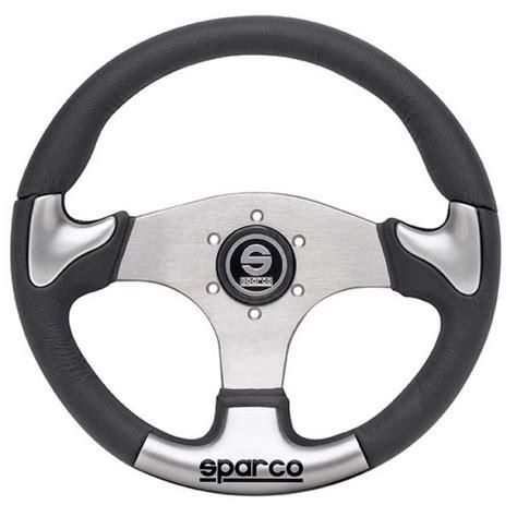 volante auto volant sport sparco p222