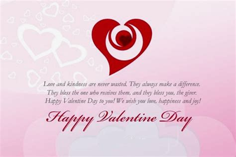 valentines day card quotes valentines day quotes for quotesgram