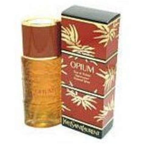 Parfum Yves Opium Original 100 yves laurent opium perfume reviews viewpoints