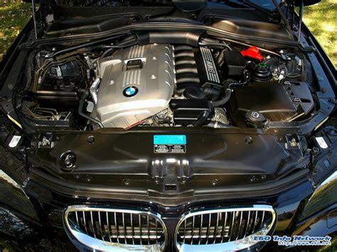 car engine manuals 2006 bmw 5 series lane departure warning options engines my2006 530i bmw 530i engine 5series net