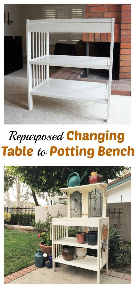 repurposed changing table 146 best images about cribs changing tables repurposed