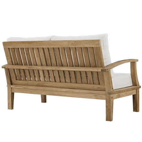 teak loveseat marina teak patio loveseat teak patio loveseat