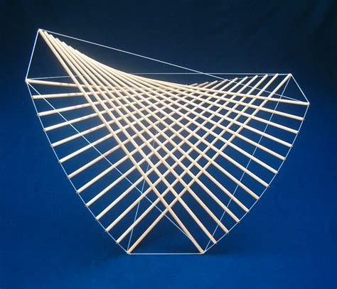 Define Chair Person by Zadel Tensegrity