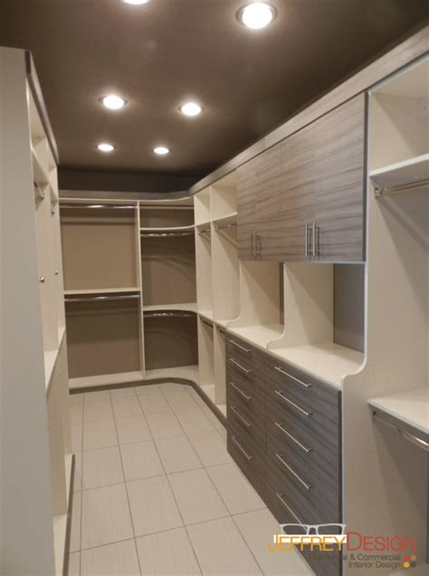 Plano Clothes Closet walk in closet design bent tree in dallas more space