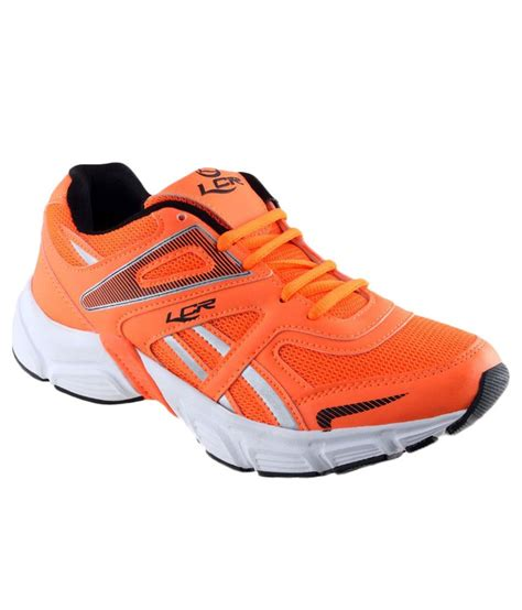 orange running shoes lancer orange running shoes price in india buy lancer