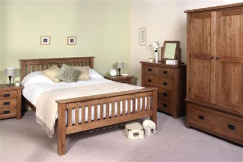 Rustic Oak Bedroom Furniture Beds Oak Furniture Mattresses Stourbridge Mirrors Hagley Halesowen