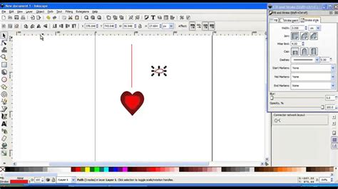 inkscape tutorial banner cum faci un banner cu inkscape tutoriale video
