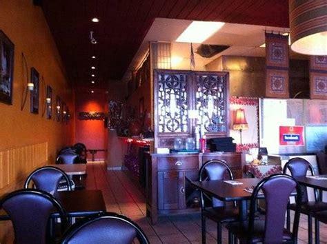 The Top Five Indian Restaurants In Las Vegas Indian Buffet In Las Vegas