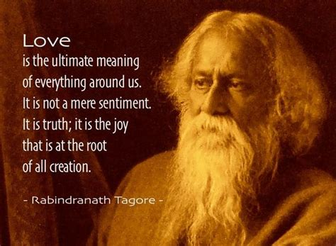 Wedding Quotes Rabindranath Tagore by 22 Best Rabindranath Tagore Quotes Weneedfun