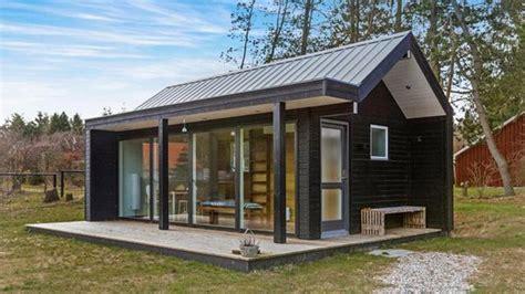 Sho Metal Yang Kecil inspirasi desain untuk rumah mungil minimalis anda properti liputan6