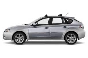 Subaru Outback Impreza Sport Subaru Impreza Xv An Outback Sport For Europe