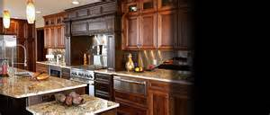 cabinet gallery showplace hickory oak and alder settings
