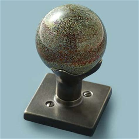 Patterned Glass Doorknobs This Old House Glass Globe Door Knob