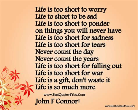 quotes themes for wordpress life quotes quotes about life by john f connor in orange