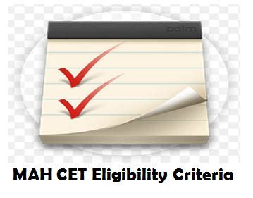 Mh Cet Eligibility Criteria For Mba by Mah Cet 2018 Mba Eligibility Criteria Getentrance