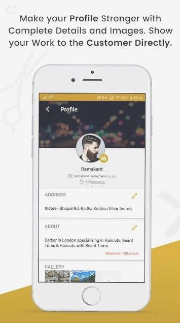 Hairstyles Booking Apps by Developing An Booking App From Scratch Engineerbabu