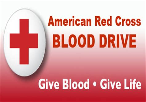 Blood Drive Giveaways - american red cross blood drive charlottehappening com