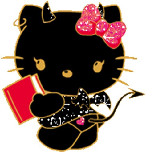 imagenes hello kitty movibles la diabolica historia de hello kitty taringa