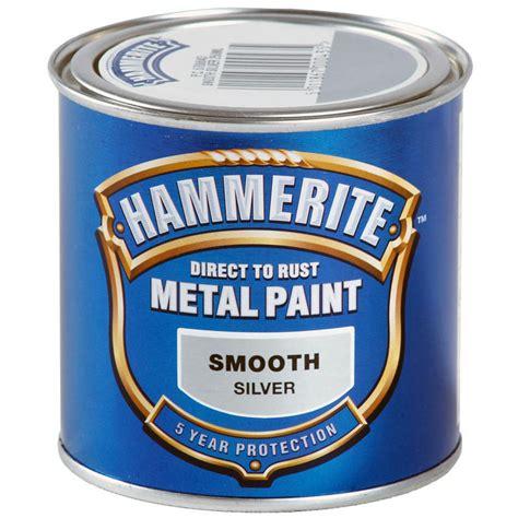 hammerite direct to rust exterior metal paint smooth - Hammerite Exterior Metal Paint