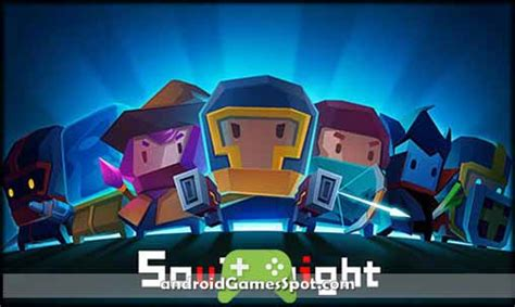 muffin knight full version apk download soul knight apk mod full version free download