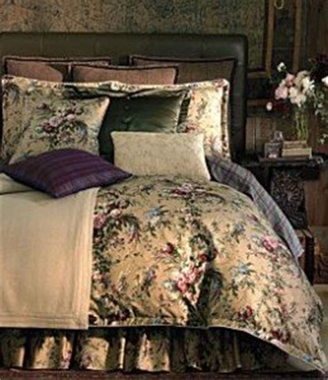 ralph lauren adriana bedding ralph quot quot chagne border bed blanket home kitchen