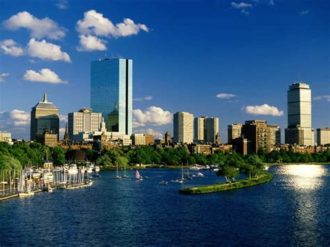 beautiful cities in usa boston the most beautiful cities in the usa