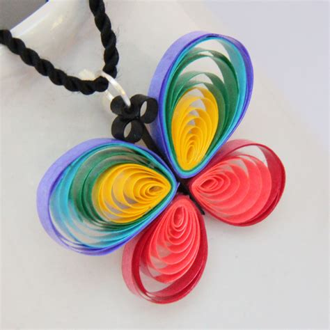 How To Make Quilling Paper Strips - what paper to use for paper quilling buy or cut your own
