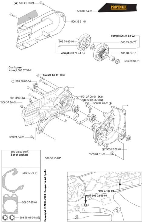 partner k750 parts diagram image gallery husqvarna k750 parts