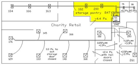 Shop Building Floor Plans Fsec Rr 139 06
