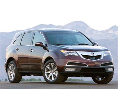 2009 acura mdx pricing ratings reviews kelley blue book 2010 acura mdx pricing ratings reviews kelley blue book