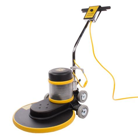 20 inch floor high speed floor polisher 1500 rpm
