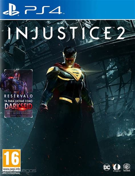 injustice gods among us 1401268838 injustice 2 para ps4 3djuegos