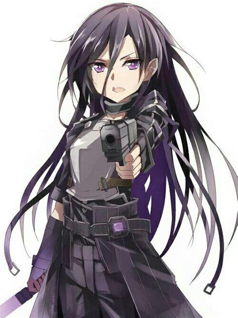 Gun Gale Sword kirito gun gale 8th almost favorite animes swords guns and