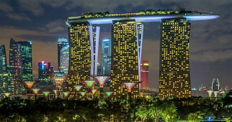 boat registration singapore singapore marina bay sands 4k ultra hd wallpaper 187 high