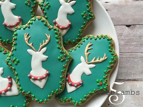decorated cookies ideas best 25 decorated cookies ideas on