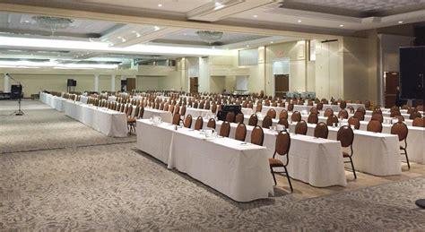 class room style corporate events conferences meetings oakville hamilton
