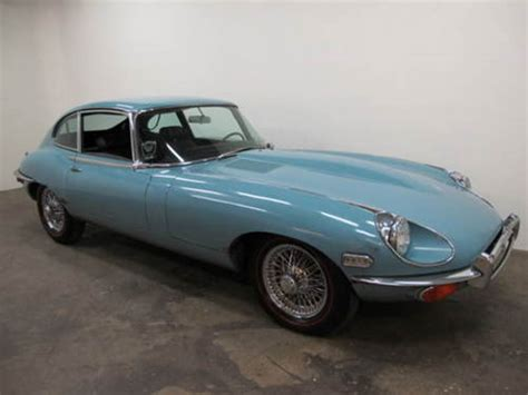 buying an e type jaguar buying a vintage 1970 jaguar e type 2 2 coupe beverly