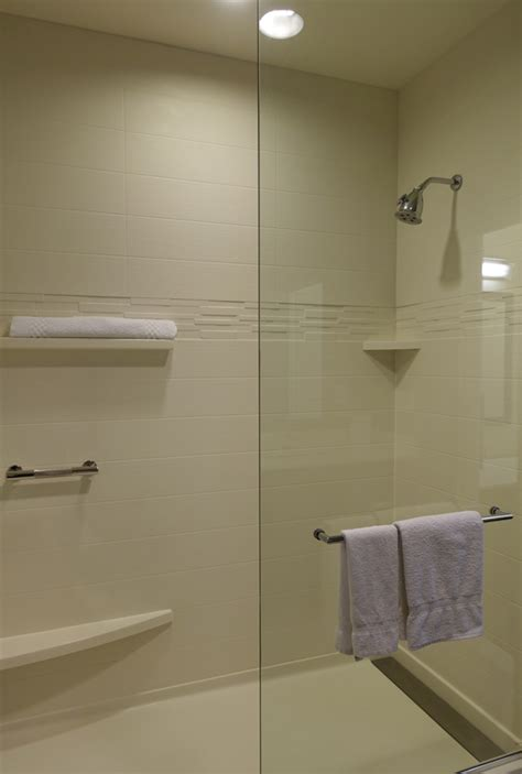 Showers At Lax by Review Residence Inn By Marriott Lax Airport Travelsort