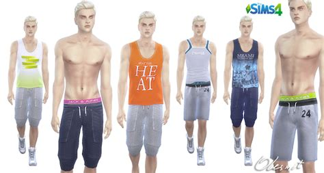 Tshirt Nike Merch Must olesims sport and t shirts sims 4 updates