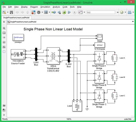 inductor model simulink nonlinear capacitor model simulink 28 images tutorials for matlab and simulink time response